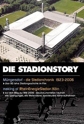 9783000188138: Die Stadionstory