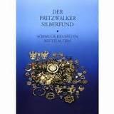 9783000188992: Der Pritzwalker Silberfund: Schmuck des späten Mittelalters (Livre en allemand)