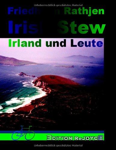 9783000193040: Irish stew: Irland und Leute