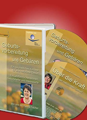 9783000193965: Geburtsvorbereitung und Gebären: Ein Lehrfilm für Hebammen, Geburtshilfe und Interessierte