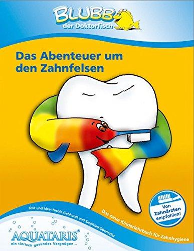 9783000195778: Das Abenteuer um den Zahnfelsen