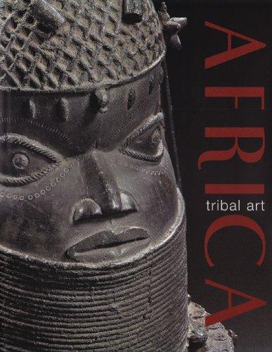 AFRICA TRIBAL ART: DR. CEES OP'T LAND, DR BERND LEICHTPETER DE BOER