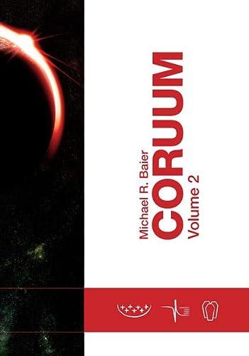 9783000197246: Baier, M: Coruum Volume 2