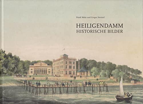 9783000198151: Heiligendamm Historische Bilder (Livre en allemand)