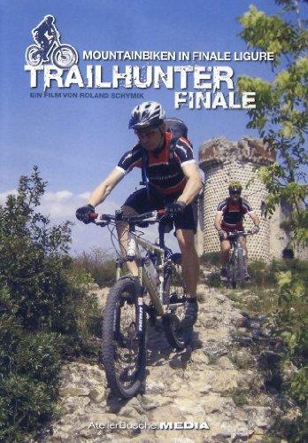 9783000199875: Trailhunter Finale: Mountainbiken/Finale [Import allemand]