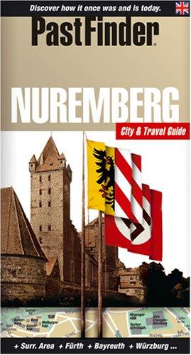 9783000203305: Pastfinder Nuremberg. Nürnberg englische Ausgabe