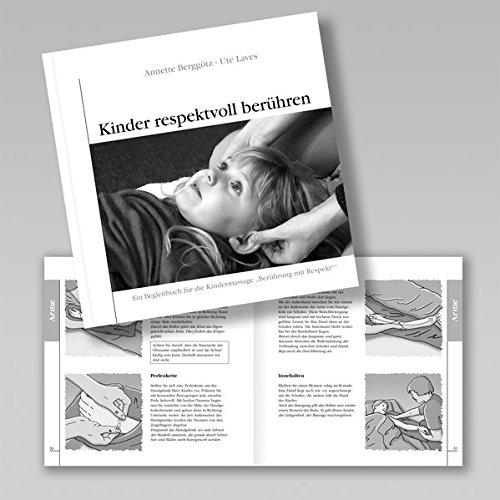 9783000208386: Berggötz, A: Kinder respektvoll berühren