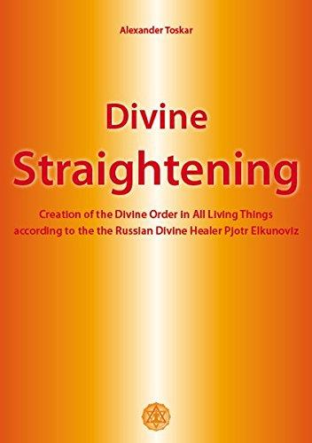 Divine Straightening: Alexander Toskar