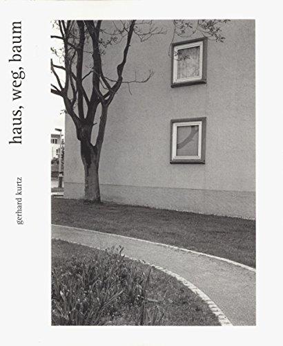 9783000218446: Haus, Weg, Baum (Livre en allemand)
