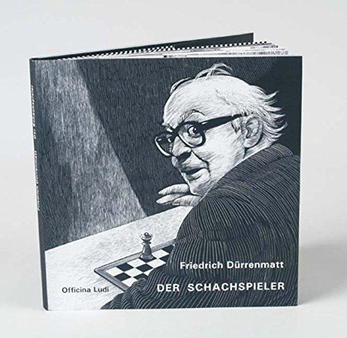 9783000221057: Der Schachspieler: Ein Fragment
