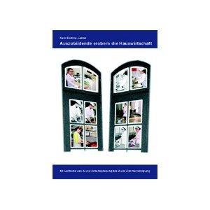 9783000224416: Betriebs- und Unternehmensführung in der Hauswirtschaft - Band 1