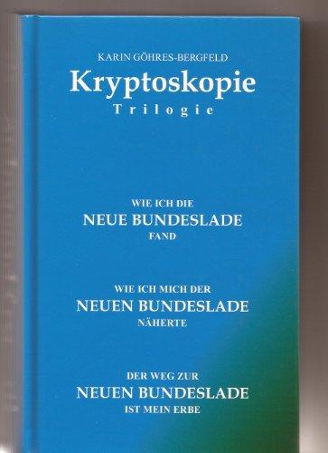 9783000231728: Kryptoskopie: Trilogie (Livre en allemand)