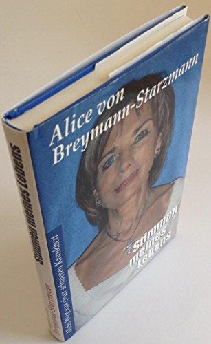 9783000232749: Stimmen meines Lebens: Mein Weg aus einer schweren Krankheit (Livre en allemand)