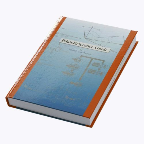 9783000241727: PilotsReference Guide - Hardcover Edition