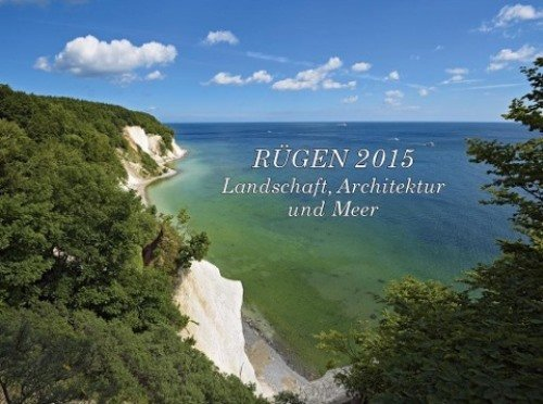 9783000242472: Rügen Kalender 2016