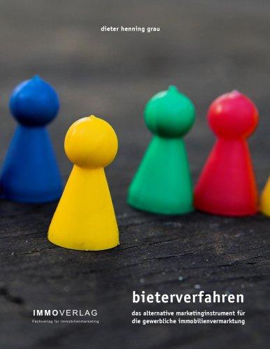 9783000247477: bieterverfahren: das alternative marketinginstrument für die gewerbliche immobilienvermarktung
