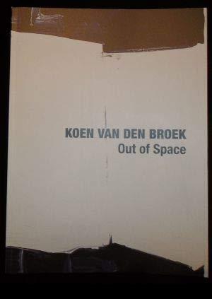 Koen Van Den Broek Out of Space: Figge Von Rosen