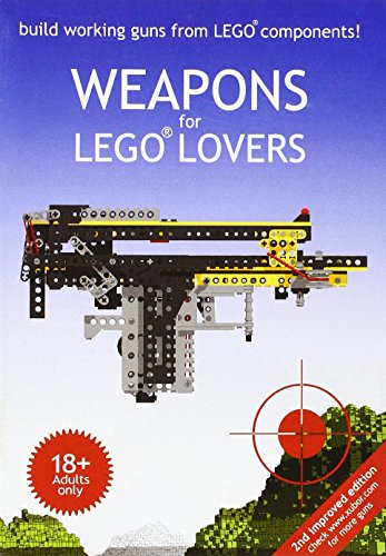 9783000260629: WEAPONS for LEGO LOVERS