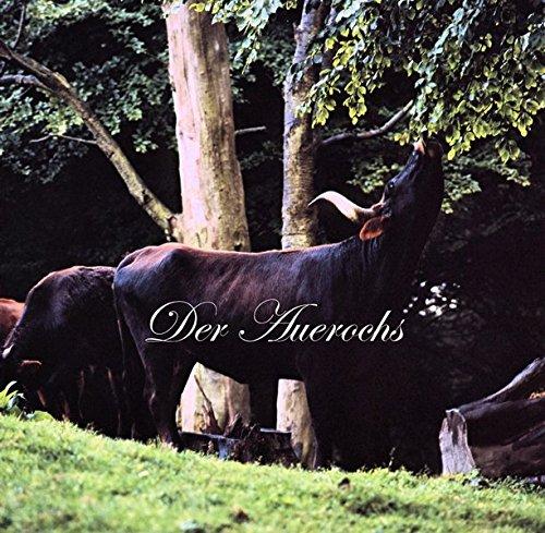 9783000267642: Der Auerochs: Das europaeische Rind