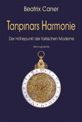9783000284359: Tanpinars Harmonie