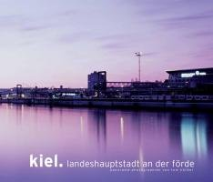 9783000285349: kiel. landeshauptstadt an der förde/capital at the Fjord: panorama-photographien