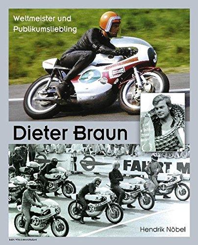 9783000286124: Dieter Braun