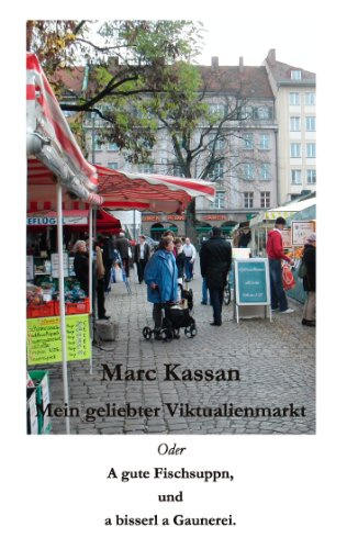 9783000288913: Mein Geliebter Viktualienmarkt