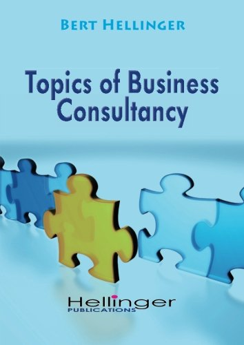 9783000293207: Topics of business consultancy: Orders of success: 1