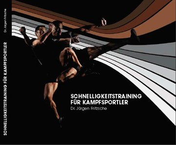 9783000296277: Schnelligkeitstraining für Kampfsportler