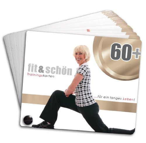 9783000301148: fit & schon Trainingskarten