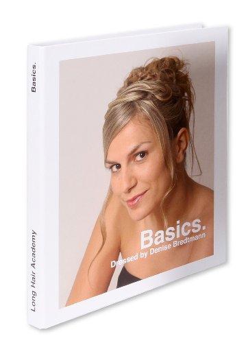9783000312175: Basics Hochsteck-Frisurenbuch