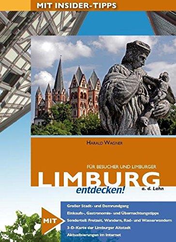 9783000317620: Limburg entdecken!