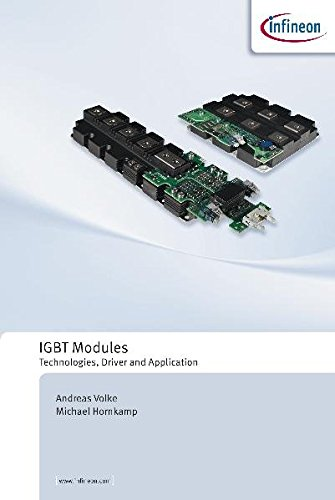9783000320767: Igbt Modules. Technologies, Driver and Application .