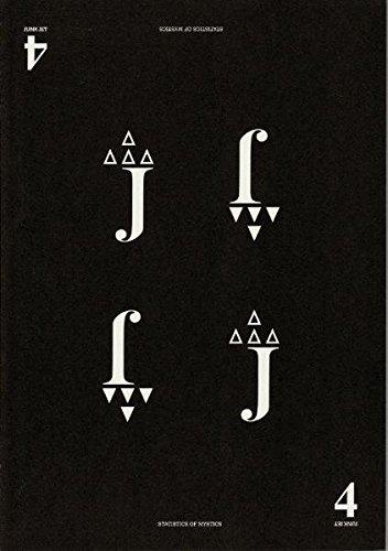 9783000322280: Junk Jet 4 - Statistics of Mystics