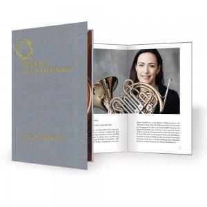 9783000324079: Berliner Philharmoniker