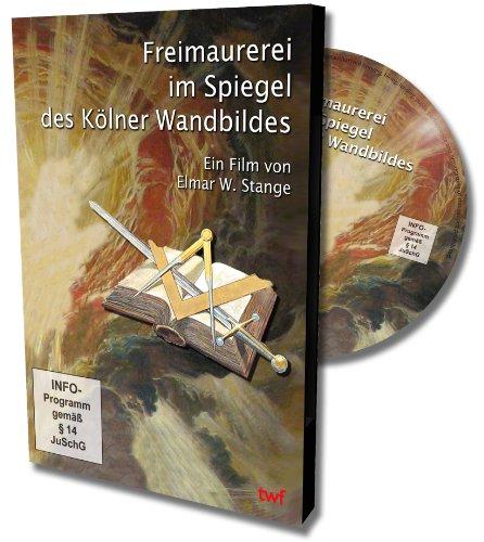 9783000325472: Freimaurerei im Spiegel des Kölner Wandbildes [Alemania] [DVD]