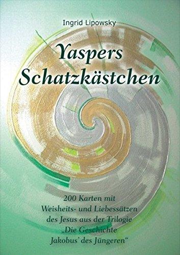 9783000325885: Yaspers Schatzkästchen