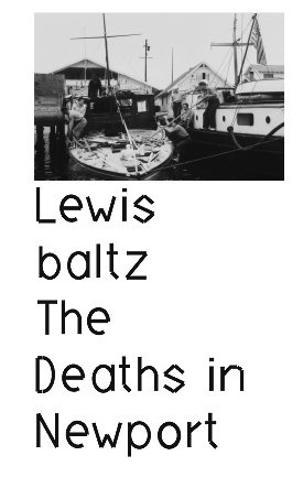 9783000327223: The Deaths in Newport (Paperback)