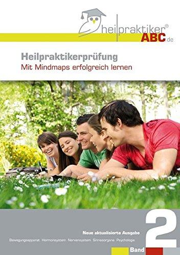 9783000335754: Heilpraktikerprüfung: Mit Mindmaps erfolgreich lernen. In 3 Bänden - Band 2