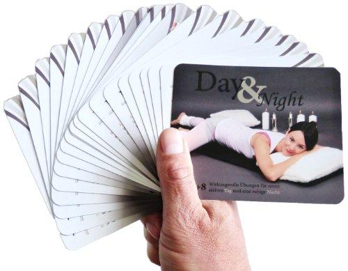 9783000336706: Day & Night, Kartenfächer