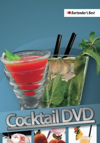 9783000338984: Cocktails mixen lernen - die Cocktail DVD