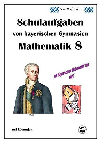 9783000340659: Mathematik 8