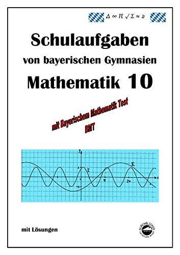 9783000340673: Mathematik 10
