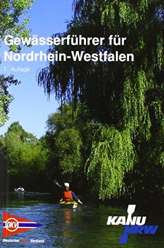 9783000342660: Gewässerführer Nordrhein-Westfalen