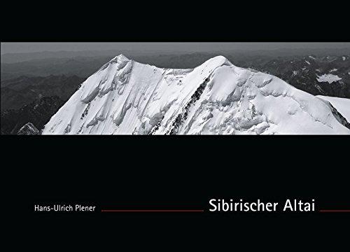9783000352645: Sibirischer Altai: Auf dem Weg zur Belucha