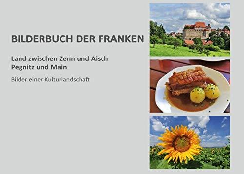 9783000363672: Bilderbuch Der Franken