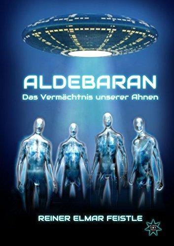 9783000367168: Aldebaran: Das Verm�chtnis unserer Ahnen
