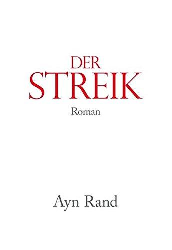 9783000370946: Der Streik