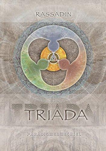 9783000375590: TRIADA: Paradigmenwechsel