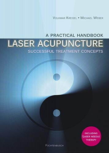 9783000377396: A Practical Handbook: Laser Acupuncture - Successful Treatment Concepts